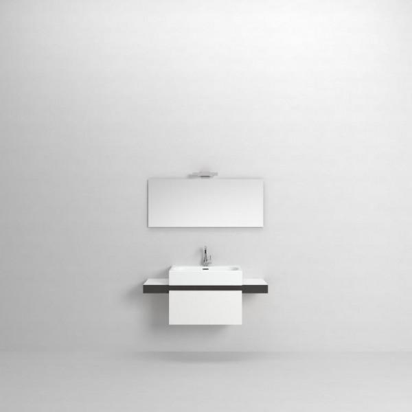 Комплект для ванной комнаты 120 см (CL/07.12001.66)