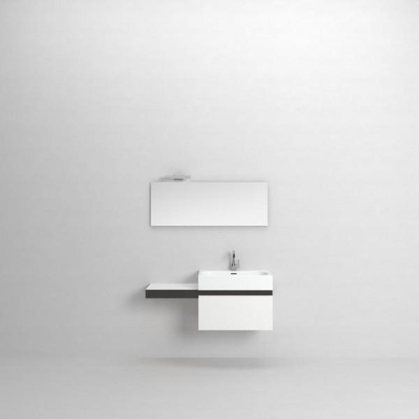 Комплект для ванной комнаты 120 см (CL/07.12003.66)
