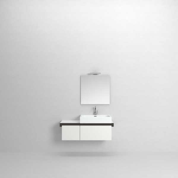 Комплект для ванной комнаты 120 см (CL/07.12005.66)