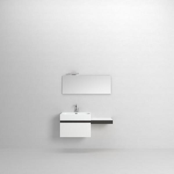 Комплект для ванной комнаты 120 см  (CL/07.12006.66)