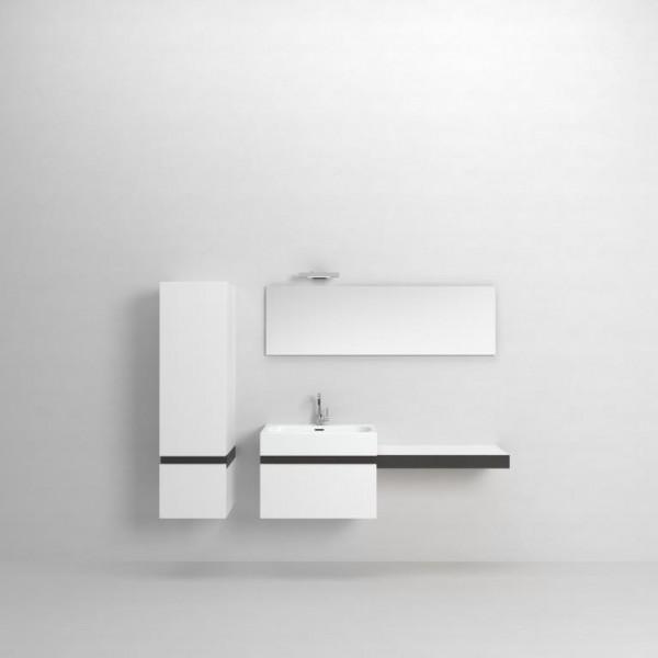Комплект для ванной комнаты 150 см (CL/07.15001.66)