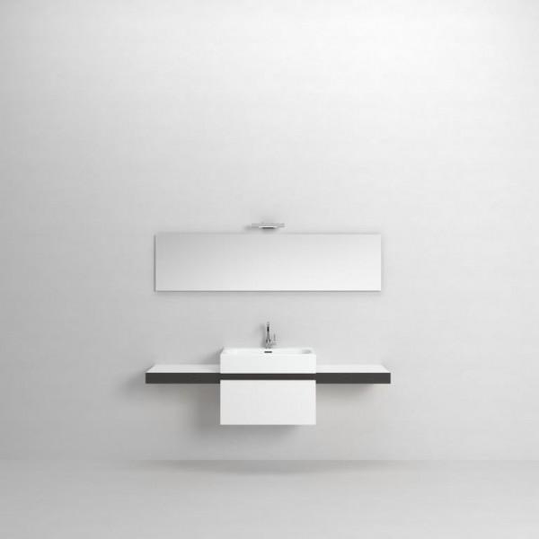 Комплект мебели для ванной комнаты 180 см (CL/07.18001.66)