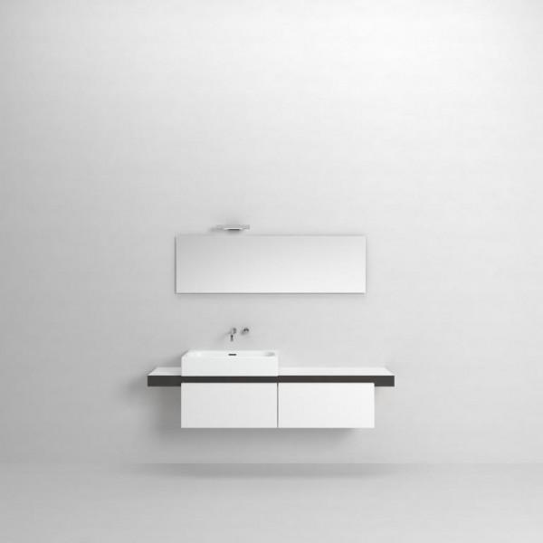 Комплект мебели для ванной комнаты 180 см (CL/07.18003.66)