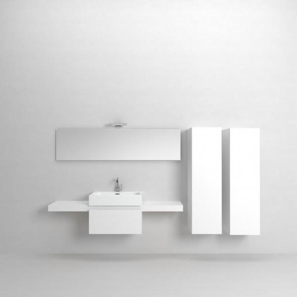 Комплект для ванной комнаты 182 см (CL/07.18004.66)