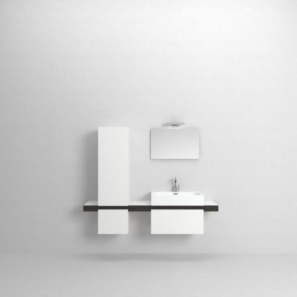 Комплект для ванной комнаты 180 см  (CL/07.18005.66)