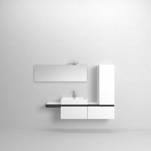 Комплект для ванной комнаты 180 см (CL/07.18010.66)
