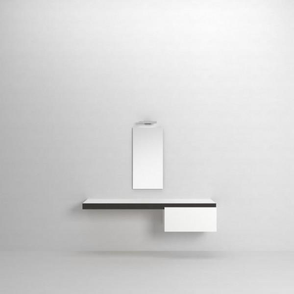 Комплект для ванной комнаты 180 см (CL/07.18011.66)