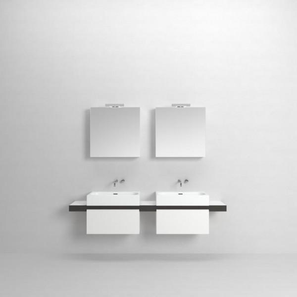 Комплект для ванной комнаты 210 см (CL/07.21001.66)