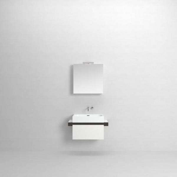 Комплект для ванной комнаты 90 см. (CL/07.09001.66)