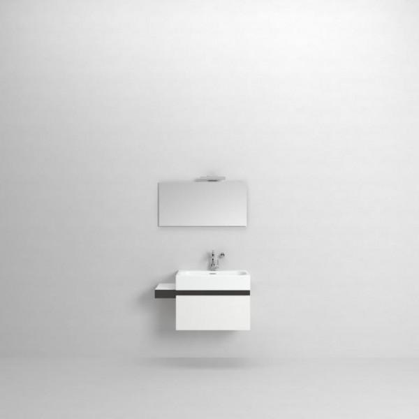 Комплект для ванной комнаты 90 см (CL/07.09002.66)