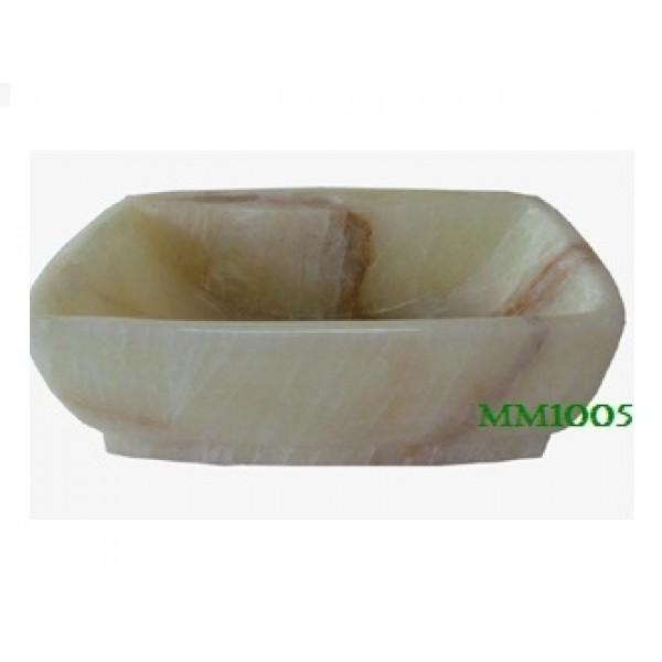 Раковина из оникса MM1005