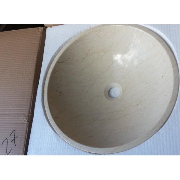 Раковина из мрамора MM2004