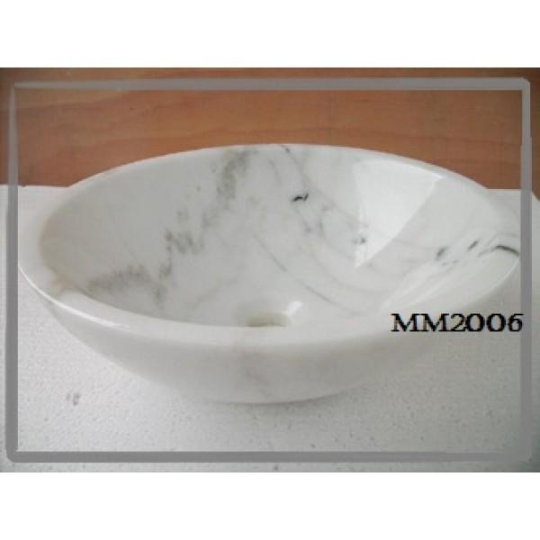 Раковина из камня MM2006