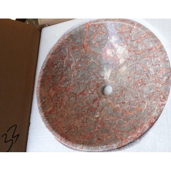 Раковина из натурального камня MM2013
