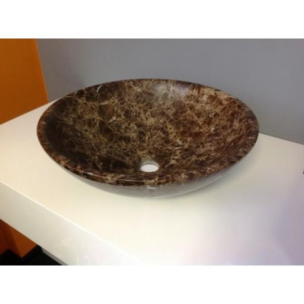 Раковина для кухни из камня MM2014