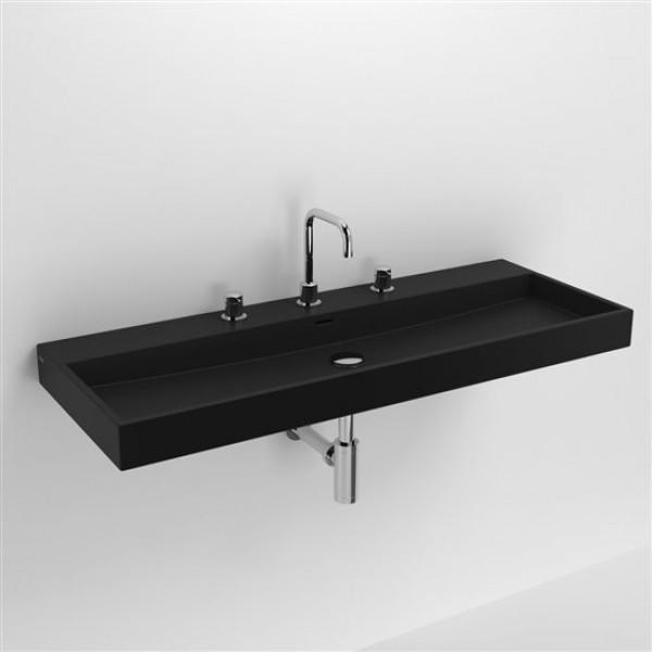 Черная раковина 110 см (CL/02.30038)