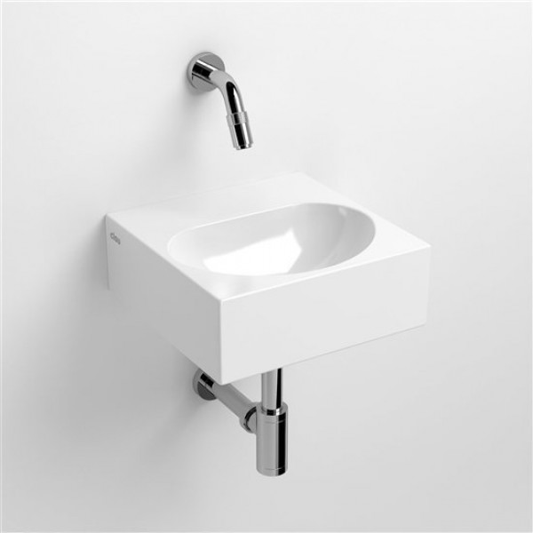 Квадратная раковина для ванной 27*27 см (CL/03.03041)