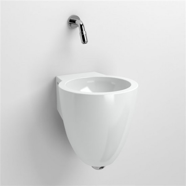 Круглая раковина для ванной 27 см (CL/03.03061)