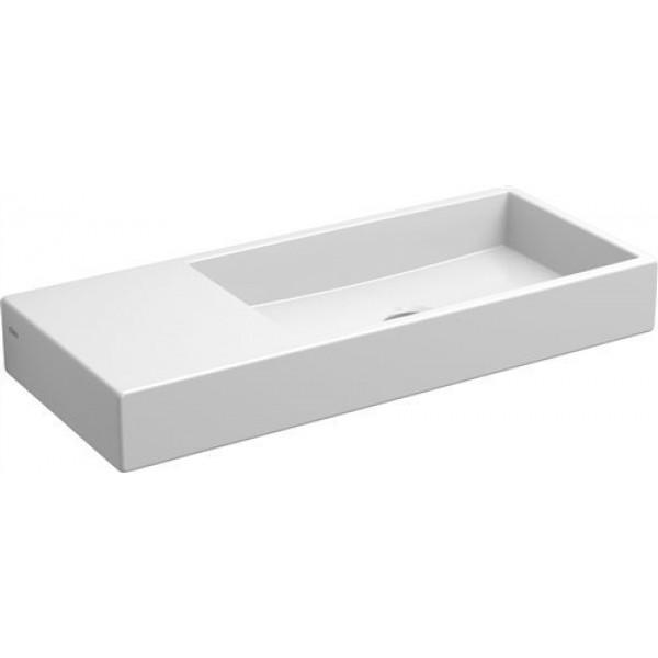 Прямоугольная раковина для ванной комнаты  45 см (CL/03.03135)