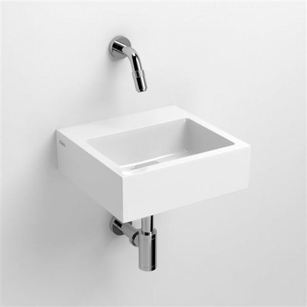 Умывальник в туалет 28 см (CL/03.08011)
