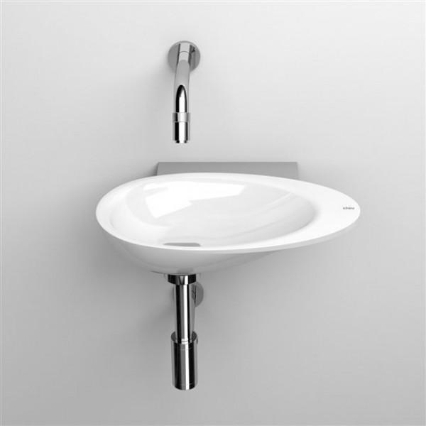Раковина овальная в ванную 36 см (CL/03.08110)