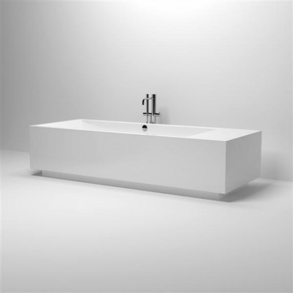 Дизайнерская ванна отдельно стоящая 220 см (CL/05.50010)