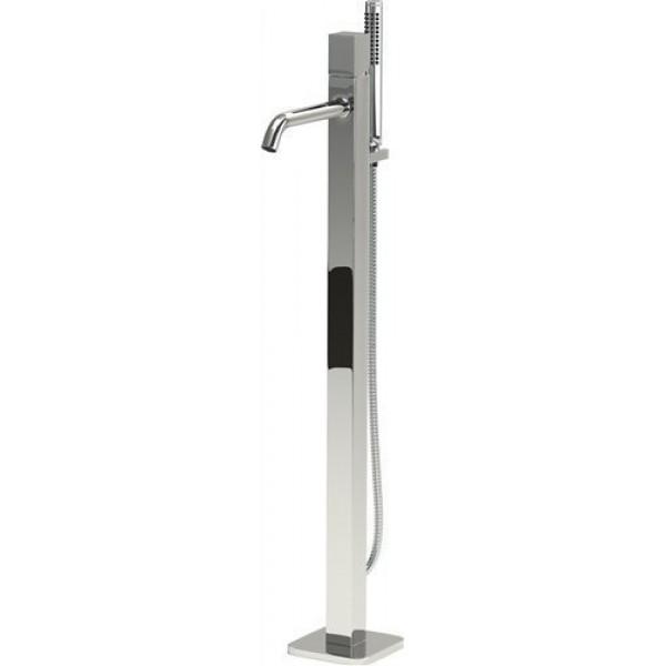 Смеситель для ванной с душем отдельно стоящий (CL/06.04012.29)