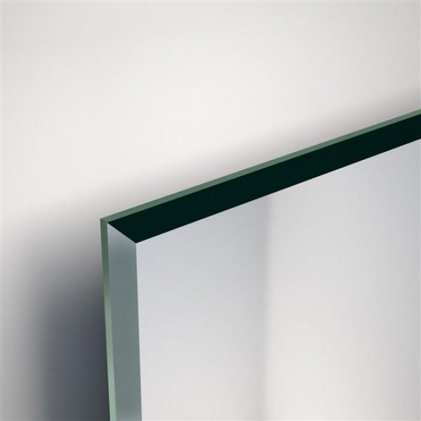 Зеркало с откосом, 100*50см. (CL/08.03.020.02)