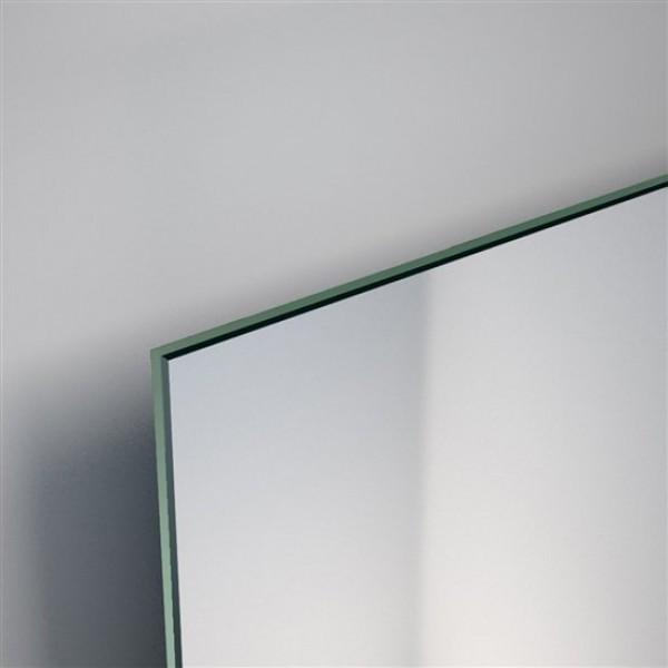 Зеркало со шлифованным краем, 27*81см. (CL/08.09010)