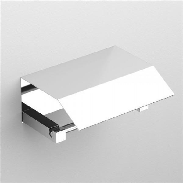 Держатель для туалетной бумаги с крышкой (CL/09.01.104.29)