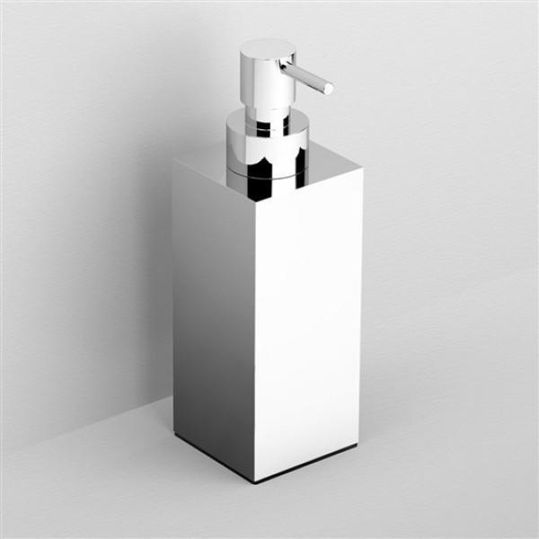 Настольный дозатор для жидкого мыла 200 мл (CL/09.01.126.29)