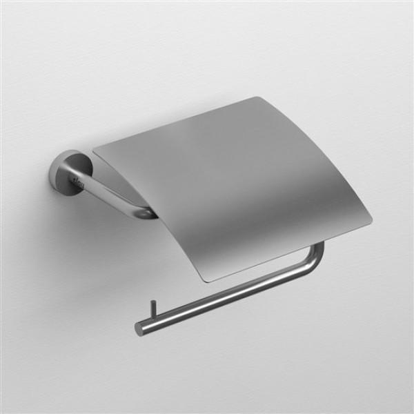 Держатель для туалетной бумаги с крышкой  (CL/09.03033.41)
