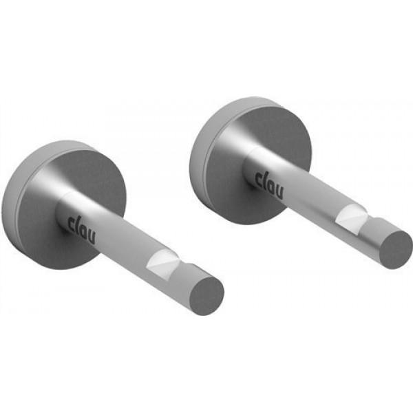 Крючки для полотенец в ванную (CL/09.03064.41)