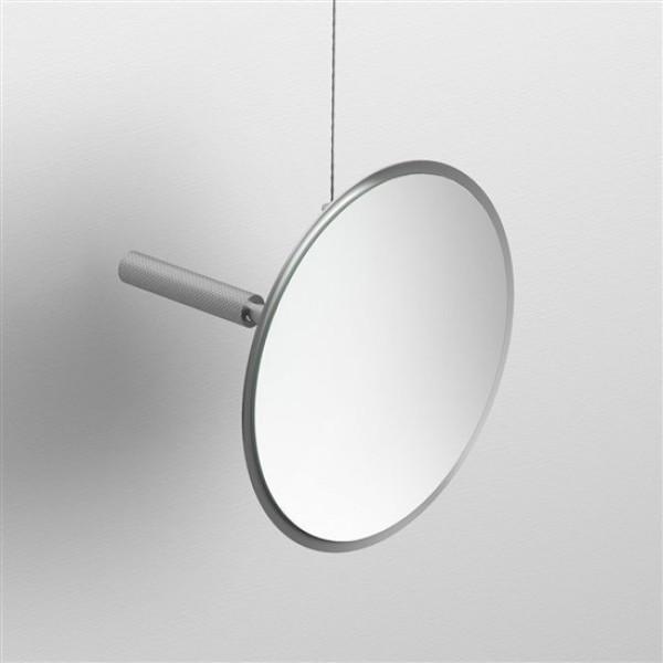 Косметическое увеличительное зеркало для ванной (5x)  (CL/09.03096.41)