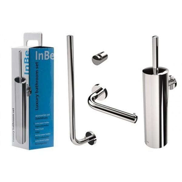 Набор аксессуаров для туалета (IB/09.60099.01)