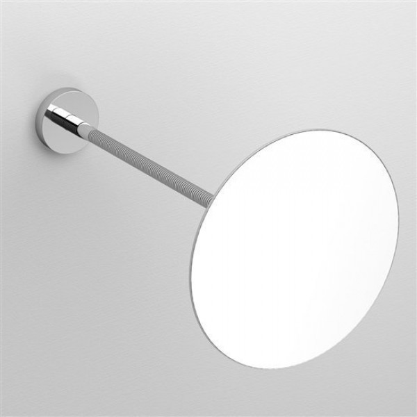 Косметическое увеличительное зеркало для ванной (3х) (SJ/09.26025.01)