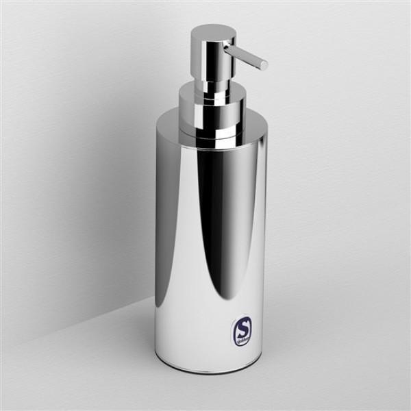 Настольный дозатор для жидкого мыла 200 мл (SJ/09.26040.01)