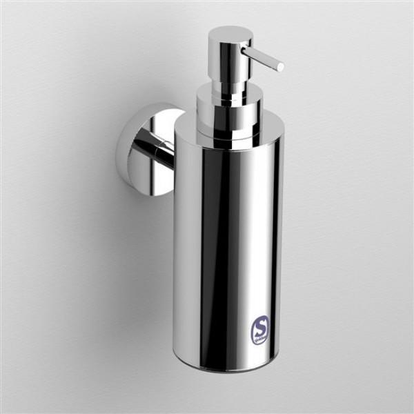 Дозатор для жидкого мыла 200 мл (SJ/09.26041.01)