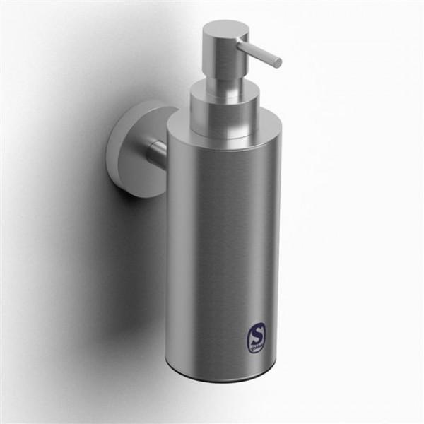 Дозатор для жидкого мыла настенный 200 мл (SJ/09.26041.41.01)