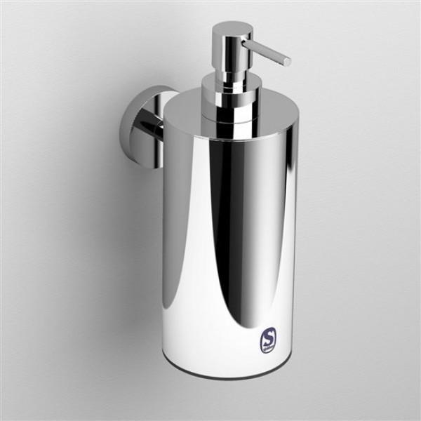 Дозатор для жидкого мыла 500мл (SJ/09.26043.01)