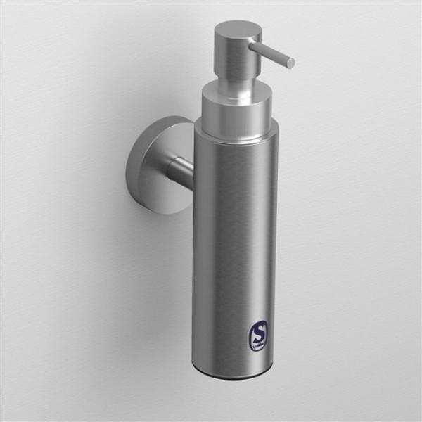 Дозатор для жидкого мыла настенный 100 мл (SJ/09.26045.41.01)