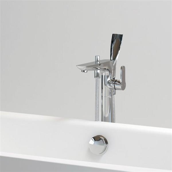 Смеситель отдельно стоящий для ванной XO (CL/06.04005.29)