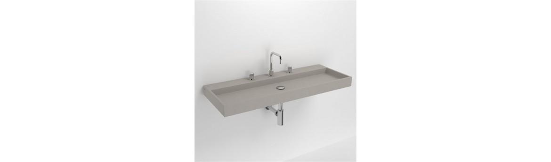Прямоугольные раковины для ванной комнаты