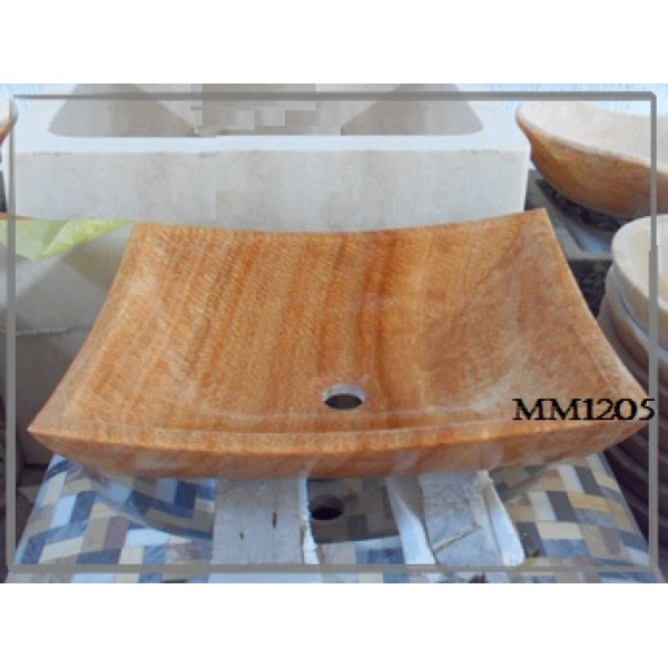 Раковина из натурального камня MM1205