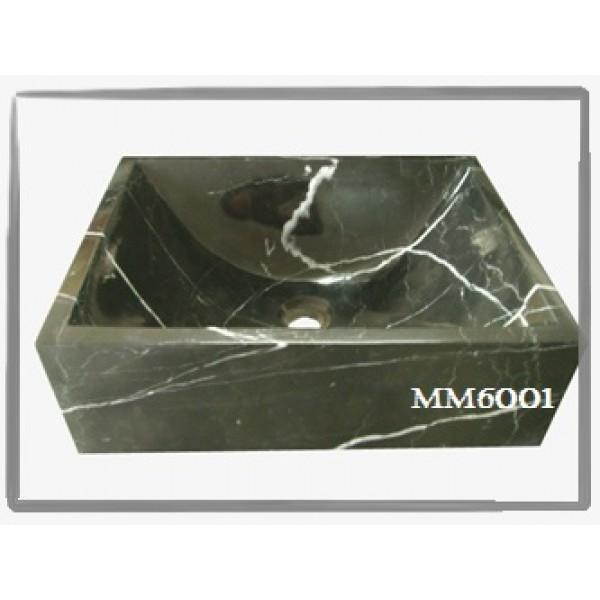 Раковина из натурального мрамора MM6001
